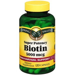 biotin-hair-growth