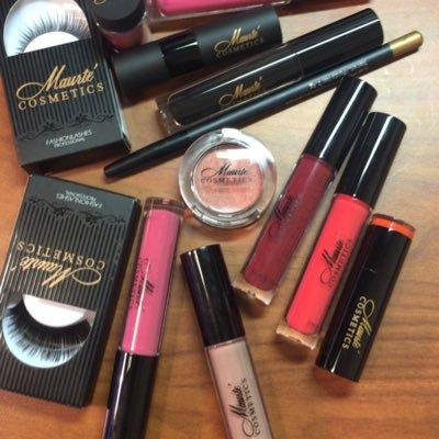 Small Business Spotlight: Maurte'Cosmetics