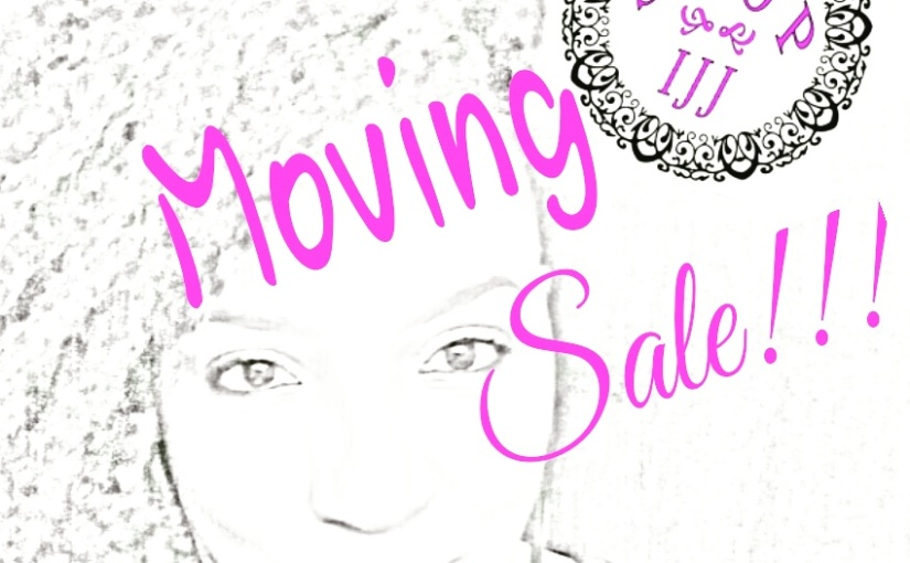 You Don't Want to Miss ThisSale!!!