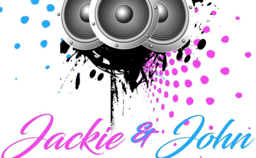 Jackie & John The Podcast Episode 1: The Writings Were on the Wall