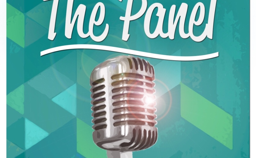 The Panel Episode 7: I Does My Work Ms. Rain