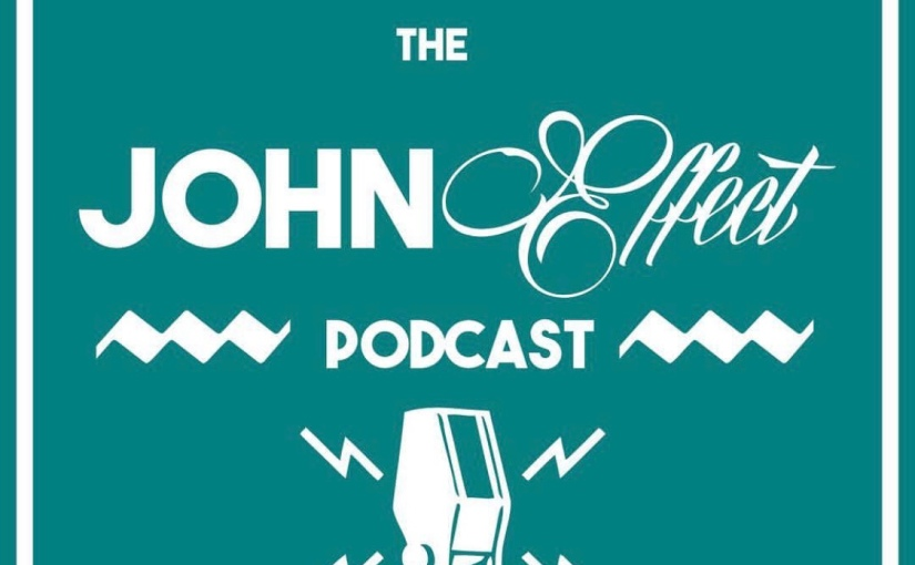 The John Effect Episode 69: Episode 69: Sexual Effects with @im_just_jackie & @GrabYaJimmie