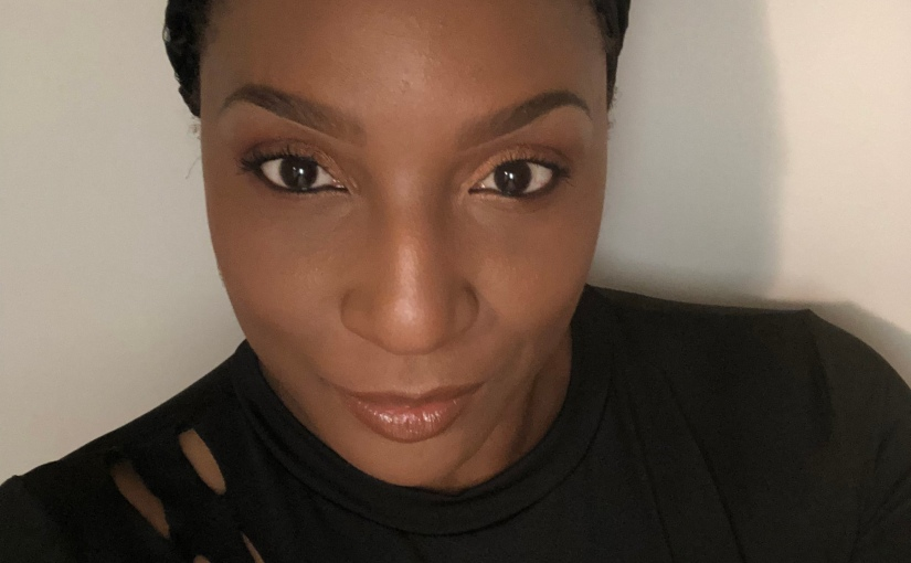 Life After 40: Conversation with theMistress!!!