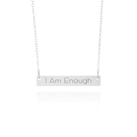 Life After 40:  I am Enough featuring Sincerely Silver