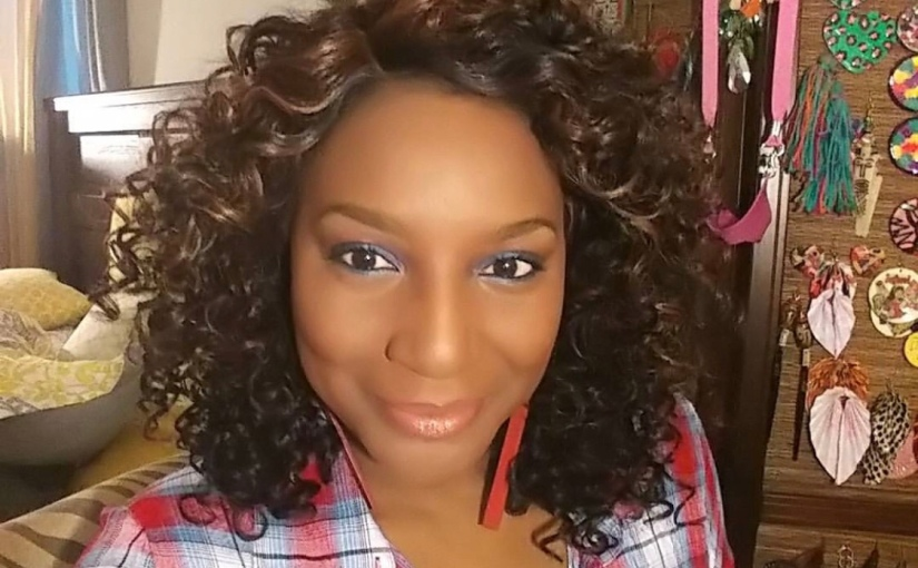 "Wigstypes.Com|Outre` Lace Front Wig ""Donna"" Show & Tell 