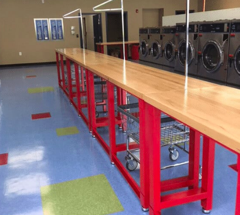 Laundry Mat Tips & Tricks, Do's & Don'ts